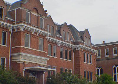 St. Bernard's Academy